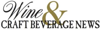 Wine and Craft Beverage News Logo